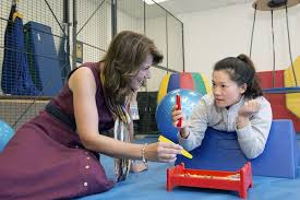 Saint Louis University     s undergraduate degree in occupational science prepares you for a Master of Occupational Therapy degree  the minimum educational