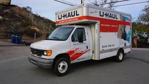 Uhaul Truck S U Haul Rentals Moving Trucks Pickups And Cargo Vans Review Video
