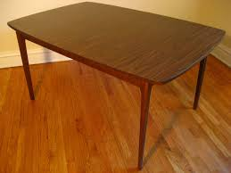 image dining room danish modern table
