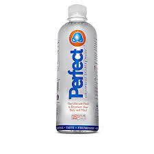 <b>Perfect</b> Empowered Drinking Water