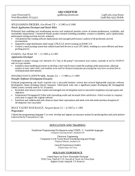 Resume Examples For Kmart Sample Resume  Resume For Networking Job Resumespider Targeted