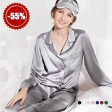 RealSilkLife: Luxurious <b>Silk</b> Sleepwear, Best Quality Pajamas.