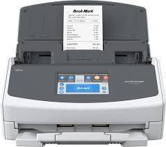 Fujitsu <b>ScanSnap iX1500</b> Color Duplex <b>Document Scanner</b> with ...