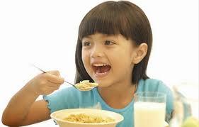 3 Manfaat sarapan pagi untuk kesehatan