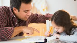 why you shouldn t help your kids their homework com