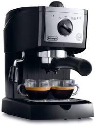 Купить <b>Кофеварка DELONGHI EC156</b>.B, черный в интернет ...