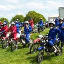 The Old <b>Piston Ring</b> Youth <b>Motorcycle</b> Display Team. The Legacy ...