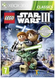 Игра для Xbox 360 <b>LEGO Star</b> Wars III: the <b>Clone</b> Wars Classics ...