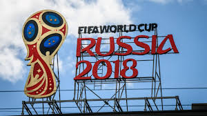 Former FIFA president bribed by 'Russian oligarch' over <b>2018 World</b> ...