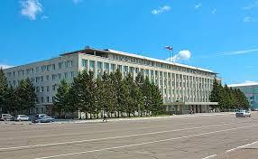 Blagovéshchensk