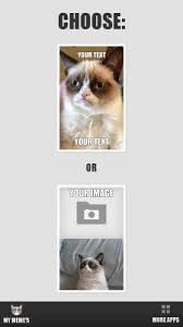 Grumpy Cat Meme Maker - grumpy cat meme generator good related to ... via Relatably.com