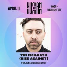 "<b>Rise Against</b> on Twitter: ""Catch Tim tomorrow at <b>8</b>:15pm EST for the ..."