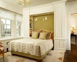 built ins around bed home design photos bedroom accent lighting surrounding
