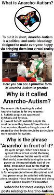 anarchoautism on ifunny xdd