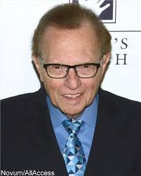 Larry King is met stomheid geslagen dat hij met zijn talkshow Larry King Now is genomineerd ... - larry-king-verbaasd-over-emmy-nominatie