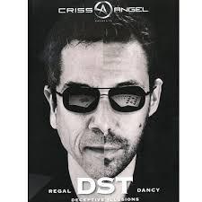 【筆記】DST by Luke Dancy and David Regal - 80% - ta8922