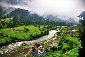 Image result for kashmir valley pakistan