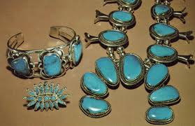 <b>Turquoise</b> Value, Price, and Jewelry Information - Gem Society