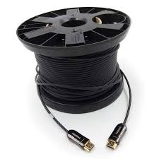 Купить Hdmi <b>кабель</b> In-Akustik Exzellenz HDMI 2.0 <b>OPTICAL FIBER</b> ...