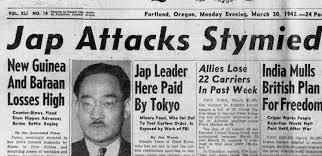 「japanese-american, minoru yasui gets Presidential Medal of Freedom」の画像検索結果