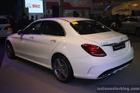 new car launches in early 2015Philippines Live  New 2015 Mercedes C Class