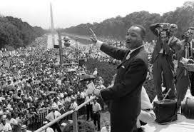 martin luther king washington le 28 aot 1963 apras le discours de celle qui