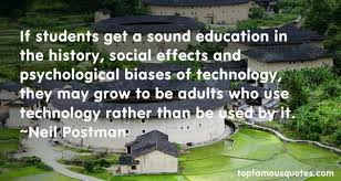 Education And Technology Quotes: best 8 quotes about Education And ... via Relatably.com