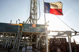 oil producers hungry for deals drool over west texas tiramisu oil texas