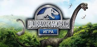 Приложения в Google Play – <b>Jurassic World</b>™: <b>Игра</b>