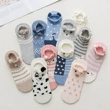 Find More Socks Information about New <b>Cotton 3D Cartoon</b> Animal ...