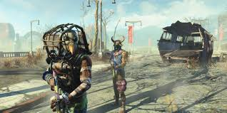 Image result for raiders fallout 4