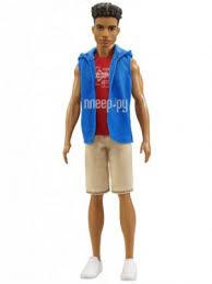 Купить <b>Mattel</b> Barbie <b>Кен</b> Игра с модой DWK44 по низкой цене в ...
