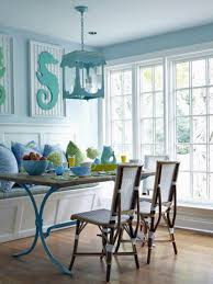 Of Painted Dining Room Tables Painted Kitchen Table Design Ideas Pictures From Hgtv Kitchen
