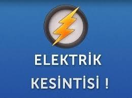 İstanbul'da 10-11 şubat günü elektrik kesintisi olacak ilçeler