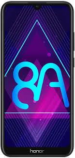 Купить <b>Honor 8A</b> black в Москве: цена мобильного телефона ...