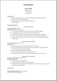 social work cover letter social worker resume sample templates child care resume examples sample resume objectives examples community mental health worker resume mental health worker