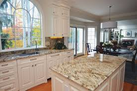 Granite Kitchen Counter Top Granite And Marble Bathroom Countertops In Buffalo Ny Italian