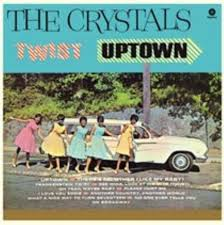 <b>Twist Uptown</b> by The <b>Crystals</b> (Girl Group) (Vinyl, Mar-2015) for sale ...