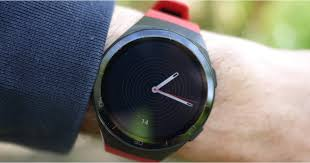 <b>Huawei Watch GT2e</b> review