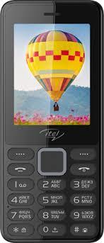 Мобильный <b>телефон ITEL IT5022</b> Elegant Black - купить ...