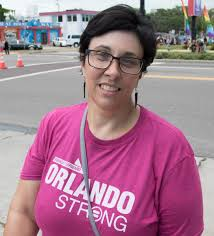 i am florida mother nurse and ally dorothy neufeld equality she emphasized again the positive impact volunteering has had on her own life and how much it s altered the way she moves through the world