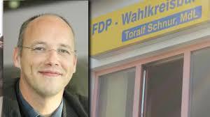 <b>Thoralf Plath</b> Toralf Schnur will Ämter nach dem Wahldebakel niederlegen. - doc6bykuu89vz41lv12wkc9__file6bykwqg18mpaorafmt6