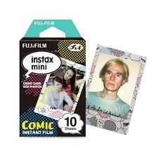 Купить Картридж <b>Fujifilm Instax</b> Mini Comic в интернет-магазине ...
