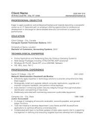 resume objective examples entry level resume examples  resume objective examples entry level