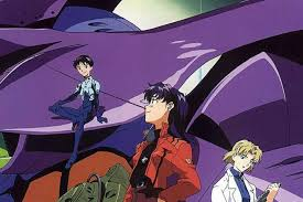 Netflix has upset <b>Evangelion</b> fans are with changes to the series.