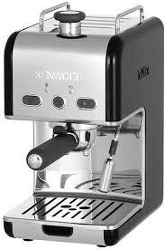 Купить <b>Кофеварка KENWOOD ES020BK</b>, черный в интернет ...