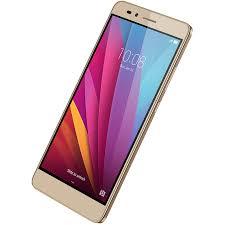 Huawei объявляет о старте продаж в России смартфона Honor 5X