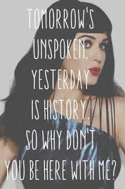 Famous People on Pinterest   Katy Perry, Lyrics and Audrey Hepburn via Relatably.com