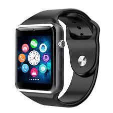 (20% Off) Buy A1 <b>Smart Watch</b> Women <b>Men</b> Unisex Bluetooth <b>Sports</b> ...