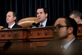 <b>Top House</b> Democrat says ethics probe of Nunes is likely over ...